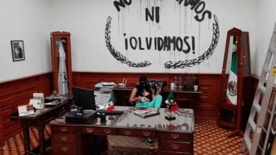 Photo of Ubican a 'feministas' que cobran tres mil pesos a familias víctimas por atención