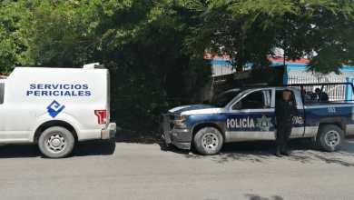 Photo of Hallan a hombre colgado en lote baldío de la Región 218 de Cancún