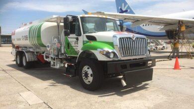 Photo of Deja Interjet pasajeros varados en Cancún por deudas de turbosina