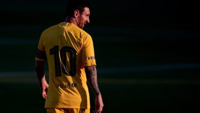 Photo of Así fue la crítica de Messi al Barcelona tras la salida de Luis Suárez