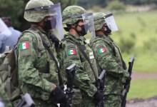 Photo of Señalan fracaso de la militarización para recuperar la seguridad en México