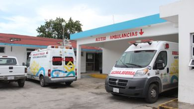 Photo of Pandemia empeora casos de violencia contra las mujeres en Quintana Roo
