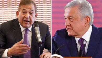Photo of Juez rechaza prohibir a AMLO hacer declaraciones sobre Alonso Ancira