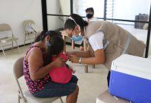 Photo of Aumentan dosis de vacuna contra la influenza en Quintana Roo