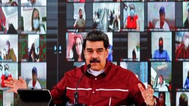 Photo of Venezuela acusa 'fraude' en informe de violaciones a derechos humanos