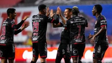 Photo of Xolos de Tijuana tiene 30 casos de COVID-19 entre jugadores y staff
