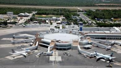 Photo of Registra el Aeropuerto de Cancún 12 operaciones más que ayer