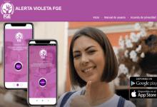 """Photo of Pide Fiscal Óscar Montes de Oca Rosales, utilizar la aplicación """"Alerta Violeta"""""""