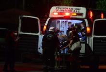 Photo of Ataque a balazos deja dos lesionados en la Región 95 de Cancún