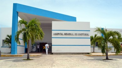 Photo of El Hospital General de Chetumal seguirá siendo nosocomio Covid