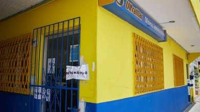 Photo of Suspende Protección Civil actividades en oficinas de la empresa Ultramar en Cozumel