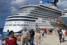 Photo of Cruceros arribarán a Mahahual y Cozumel en noviembre