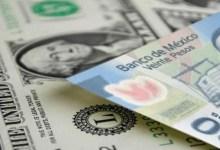 Photo of Peso cierra con una pérdida de 16 centavos; dólar, en 22.51 unidades