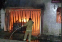 Photo of Fallece joven en incendio de una casa en Chetumal