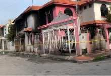 Photo of Investiga FGE incendio donde falleció un joven en Chetumal