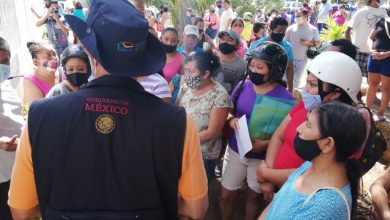 Photo of Denuncian presuntas irregularidades del Programa Emergente de Vivienda en Carrillo Puerto