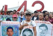 Photo of Investigación de los desaparecidos de los 43 de Ayotzinapa da un vuelco