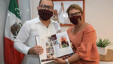 Photo of Cumple Solidaridad con actualización de su Plan Municipal de Desarrollo