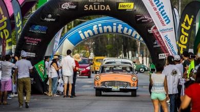 Photo of Ya puedes inscribirte para el Rally Maya en su Séptima Edición