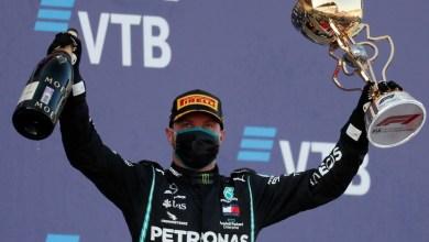 Photo of Valtteri Bottas se lleva el GP de Rusia; 'Checo' Pérez finaliza cuarto