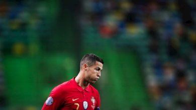 Photo of Da Cristiano Ronaldo otra vez positivo a Covid; no jugará ante Barcelona