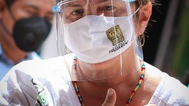 """Photo of """"Agradezco las muestras de cariño y apoyo"""", Laura Beristain tras informar que dio positivo en COVID-19"""