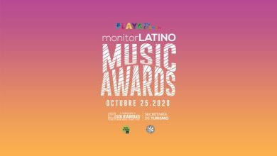 Photo of monitorLATINO premiará a lo mejor de la industria musical de Latinoamerica en Playa del Carmen