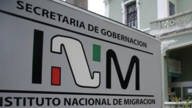 Photo of Rescatan en Veracruz a 221 migrantes; hay 11 personas detenidas