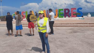 Photo of Isla Mujeres: continúa el exhorto de no relajar medidas sanitarias