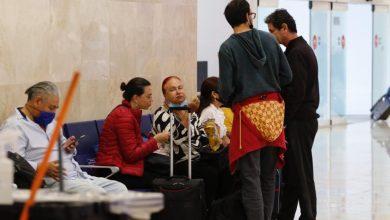 Photo of Anuncia Aeropuerto de Cancún 243 operaciones para este miércoles