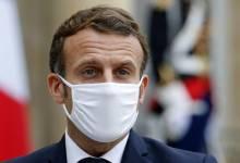 Photo of Francia regresará al confinamiento a partir del viernes