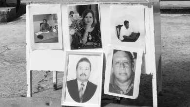 Photo of Ya son 5 doctores que pierden la batalla contra el COVID-19 en FCP