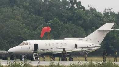 Photo of Tonelada y media de droga transportaba el jet asegurado en Chetumal