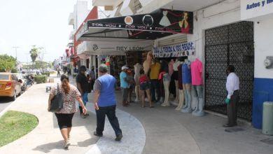 Photo of Negocios del sur de Quintana Roo relajaron aplicación de medidas sanitarias