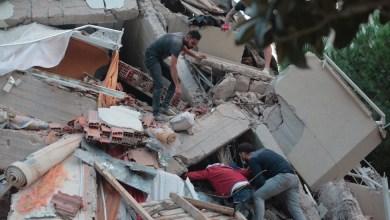 Photo of Aumenta a 12 el número de muertos por sismo en Grecia y Turquía; no hay mexicanos afectados, confirma cónsul