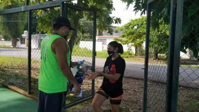 Photo of Supervisarán protocolos sanitarios en las instalaciones deportivas de Chetumal
