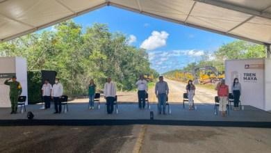 Photo of Defiende la Sedena participación de militares en  obras prioritarias como el Tren Maya