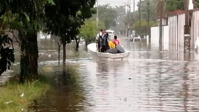 Photo of Afectadas más de 50 mil personas por lluvias torrenciales en Villahermosa, Tabasco