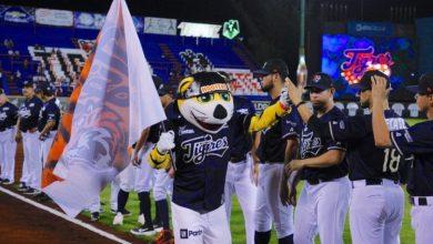 Photo of Los Tigres de Quintana Roo permanecerán en Cancún