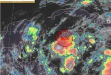 Photo of Zona de baja presión frente a costas de Quintana Roo aumenta su desarrollo ciclónico a 90%