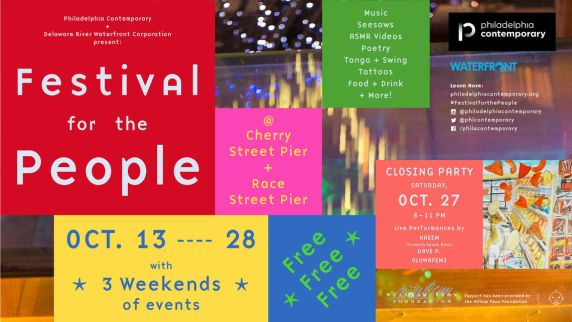 Image result for Festival for the People