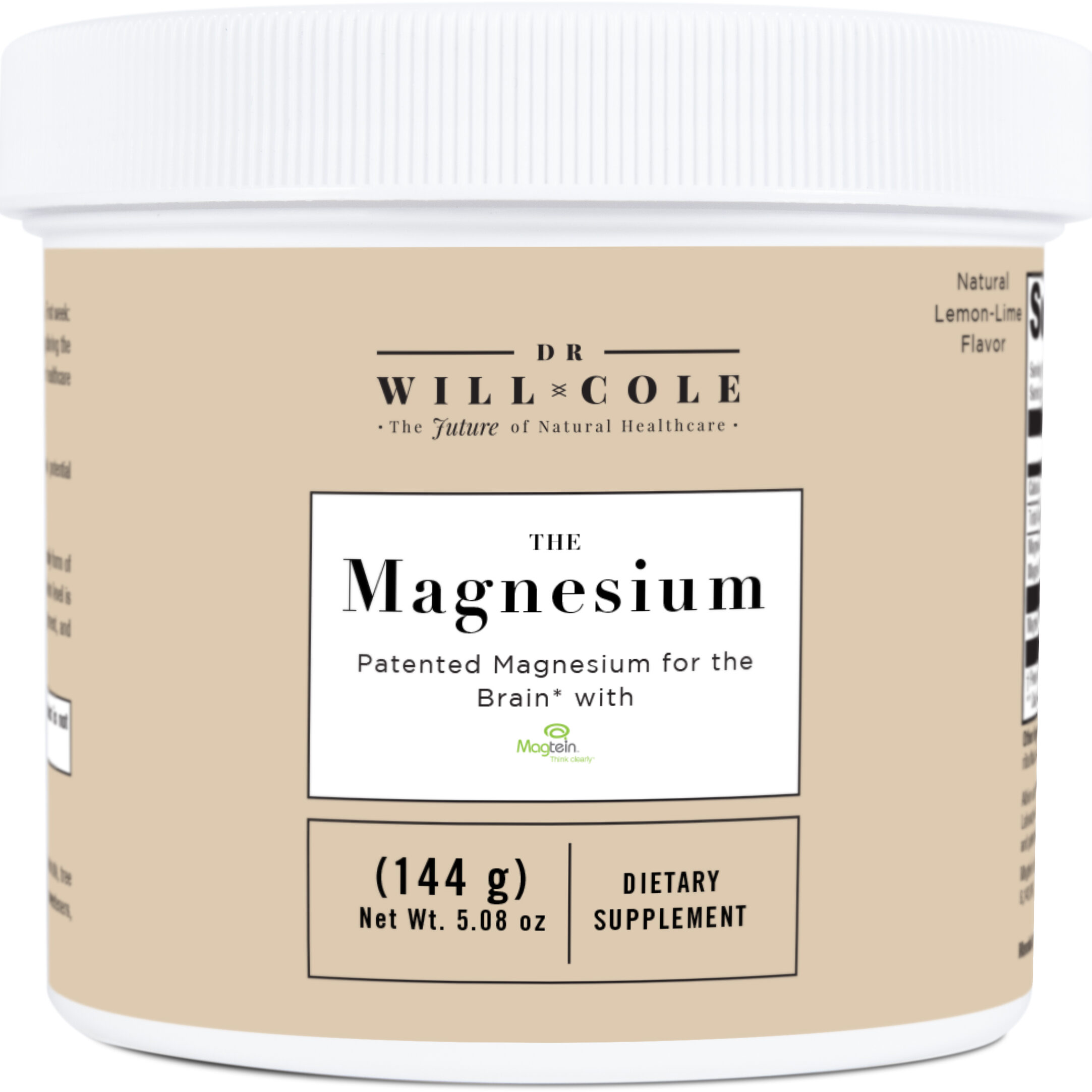 The Magnesium_5.29oz_OPMAGNL_COLEWIL