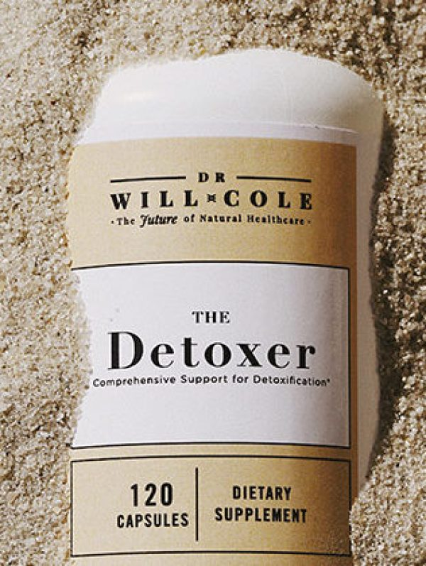 The Detoxer 2