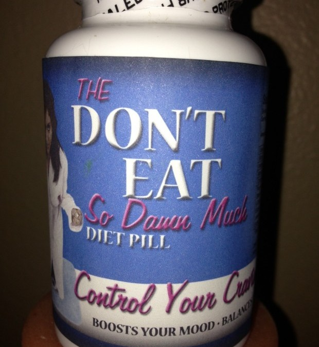New Supplement for Weight Loss…