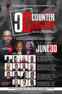 Counter Culture®