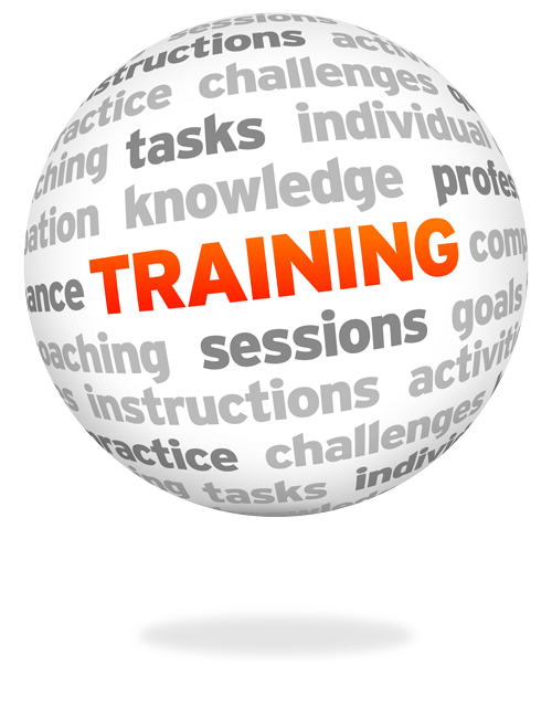 Custom Program Development Training Keywords