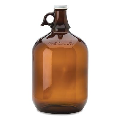 standard beer growler