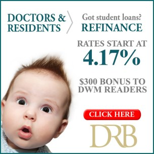 Dr. Wise Money Image - DRB