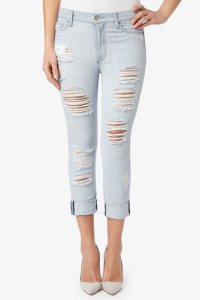 Jude in Beverly Wash on sale now + 15% cash back at Hudson Jeans