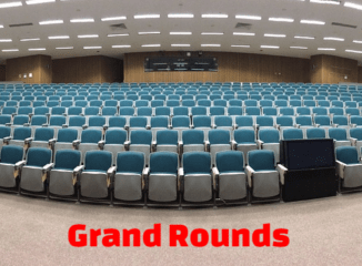DWM Grand Rounds #1: Doc-to-Doc on Personal Finance